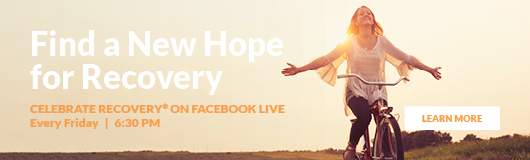 Celebrate Recovery Online